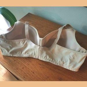 Lane Bryant Intimates & Sleepwear - 46C Cacique by Lane Bryant Nude Underwire Bra